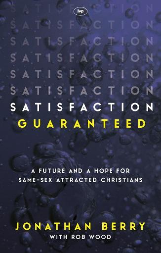 Satisfaction Guaranteed book cover