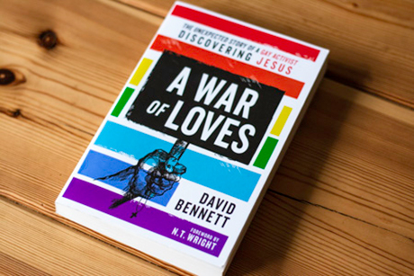 """A War of Loves"" by David Bennett"