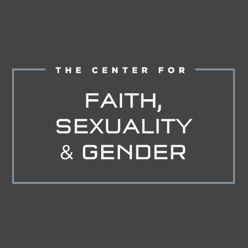 Center for Faith, Sexuality & Gender logo