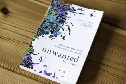 """Unwanted"" by Jay Stringer"